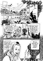 Elle était là : Chapitre 1 page 22