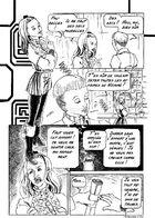 Elle était là : Chapitre 1 page 8