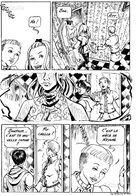 Elle était là : Chapitre 1 page 9