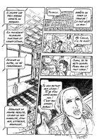 Elle était là : Chapter 2 page 21