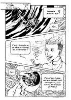 Elle était là : Chapter 2 page 3
