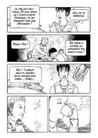 Elle était là : Chapter 2 page 5