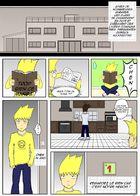 Clen : Chapitre 1 page 4