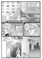 Brain Breaker : Capítulo 2 página 3