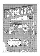 Brain Breaker : Capítulo 2 página 14