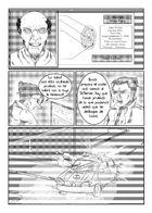 Brain Breaker : Chapitre 2 page 15