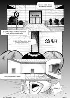 Earth Life : Chapitre 2 page 23