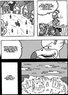 Golden Skull : Chapitre 9 page 1