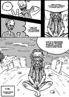 Golden Skull : Chapitre 9 page 3