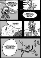 Golden Skull : Chapitre 9 page 8