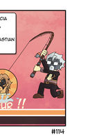 XP Quest : Chapitre 9 page 3