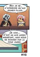 XP Quest : Chapitre 9 page 5