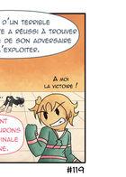 XP Quest : Chapitre 9 page 8