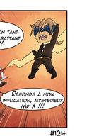 XP Quest : Chapitre 9 page 13