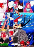 La Reina de la Luz : Capítulo 2 página 3