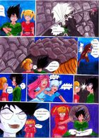 La Reina de la Luz : Capítulo 2 página 4