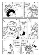 Le Retour des Saiyans : Chapitre 5 page 5