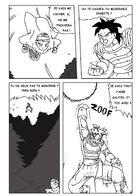 Le Retour des Saiyans : Chapitre 5 page 6