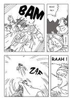 Le Retour des Saiyans : Chapter 5 page 8