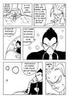 Le Retour des Saiyans : Chapitre 5 page 10
