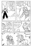 Le Retour des Saiyans : Chapitre 5 page 11