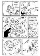 Le Retour des Saiyans : Chapitre 5 page 12