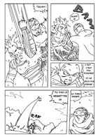 Le Retour des Saiyans : Chapitre 5 page 13