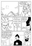Le Retour des Saiyans : Chapitre 5 page 16
