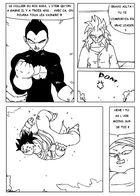 Le Retour des Saiyans : Chapitre 5 page 17