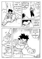 Le Retour des Saiyans : Chapitre 5 page 18
