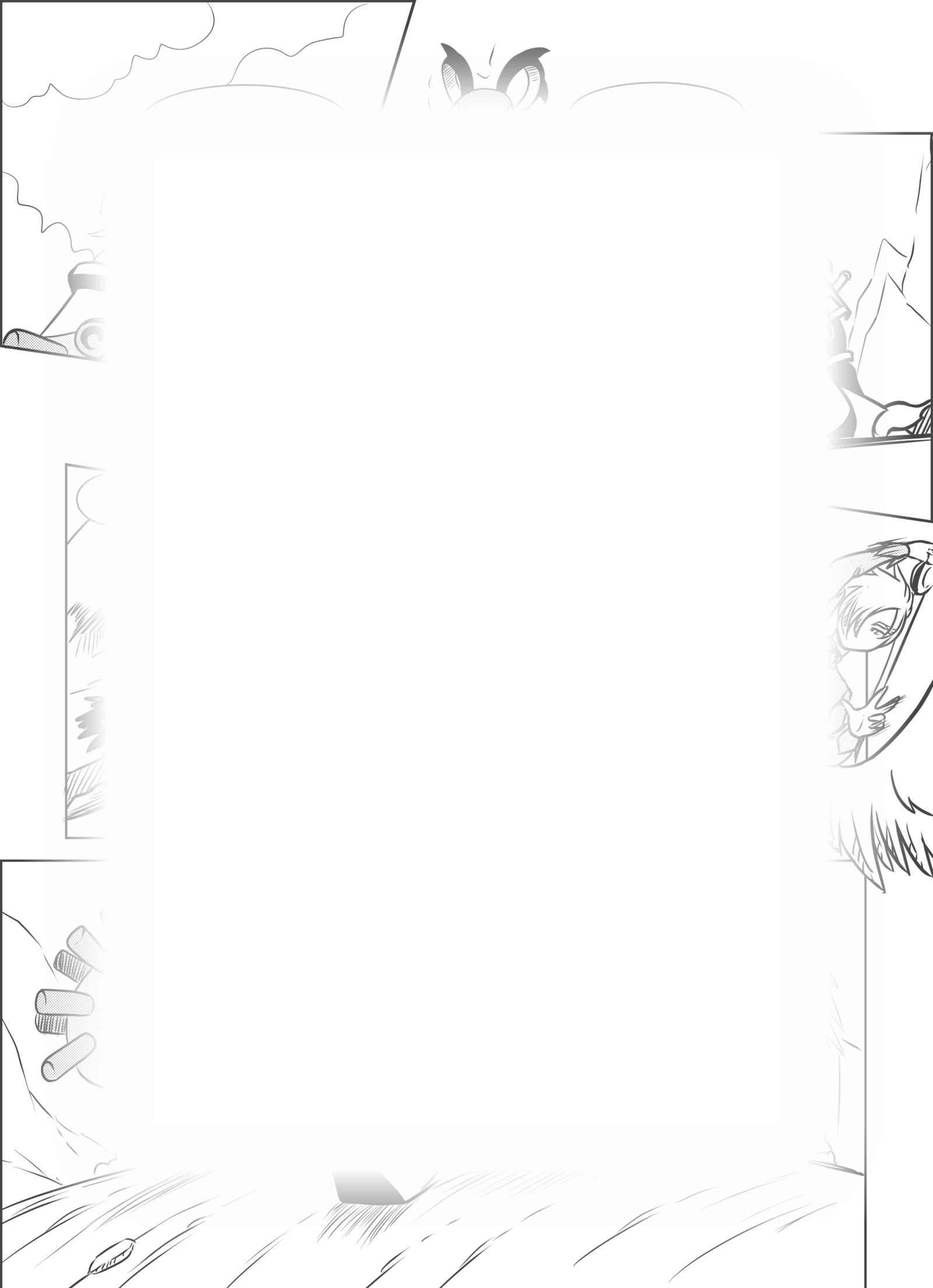 Guild Adventure : Chapitre 16 page 17