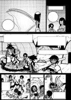 Guild Adventure : Chapitre 16 page 3