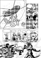 Guild Adventure : Chapitre 16 page 8