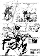 Guild Adventure : Chapitre 16 page 10