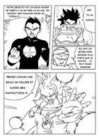 Le Retour des Saiyans : Chapitre 6 page 3