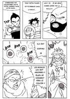 Le Retour des Saiyans : Chapitre 6 page 4