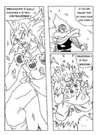 Le Retour des Saiyans : Chapitre 6 page 5