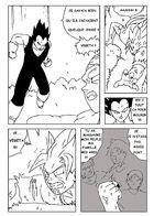 Le Retour des Saiyans : Chapitre 6 page 6