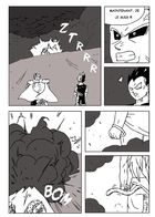 Le Retour des Saiyans : Chapitre 6 page 7