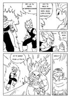 Le Retour des Saiyans : Chapitre 6 page 9