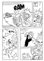 Le Retour des Saiyans : Chapter 6 page 10
