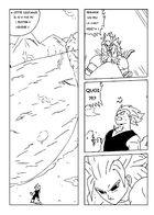 Le Retour des Saiyans : Chapitre 6 page 13