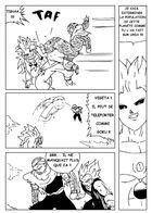 Le Retour des Saiyans : Chapitre 6 page 14