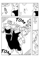 Le Retour des Saiyans : Chapitre 6 page 15
