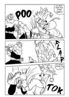 Le Retour des Saiyans : Chapitre 6 page 16