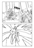 Le Retour des Saiyans : Chapitre 6 page 17