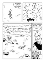 Le Retour des Saiyans : Chapitre 6 page 19