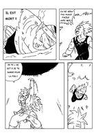 Le Retour des Saiyans : Chapitre 6 page 20