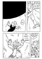 Le Retour des Saiyans : Chapitre 6 page 21