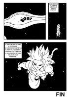 Le Retour des Saiyans : Chapitre 6 page 22